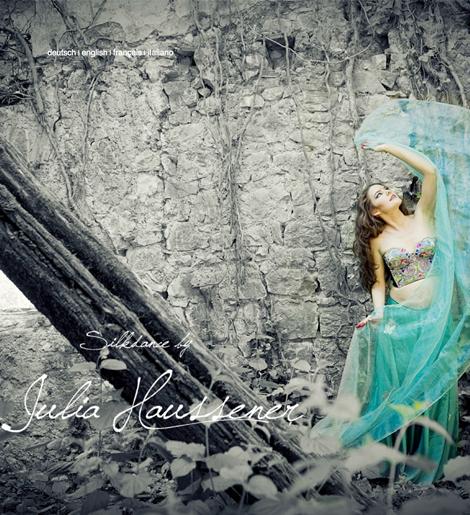 Julia Silkdance Screen 1